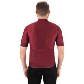 RYKE Koszulka z krótkim rękawem Koszulka kolarska, krótki rękaw Mężczyźni czerwony